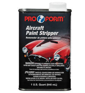 Pro Form Aircraft Paint Stripper 946ml