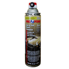 Pro Form Spray Gun Paint Remover 455g