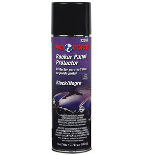 Pro Form Rocker Panel Protector 560g