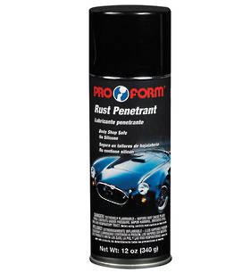 Pro Form Rust Penetrant 340g