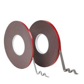 Pro Form Premium Double Sided Acrylic Foam Tape Combo