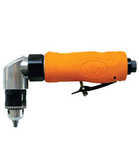 Pneutrend Pneumatic Right Angle Drill
