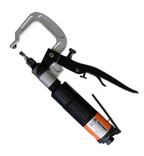 Pneutrend Pneumatic Spot Weld Drill with Hook