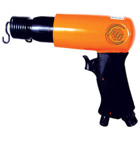 Pneutrend Pneumatic 190mm Barrel Air Hammer