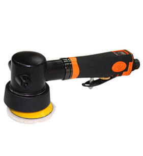 "Pneutrend Pneumatic 3"" Random Orbital Polisher"