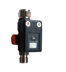 Pneutrend Digital Air Regulator