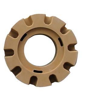 Pneutrend Eraser Wheel