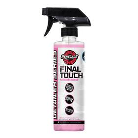 Renegade Final Touch Instant Detailer 473ml