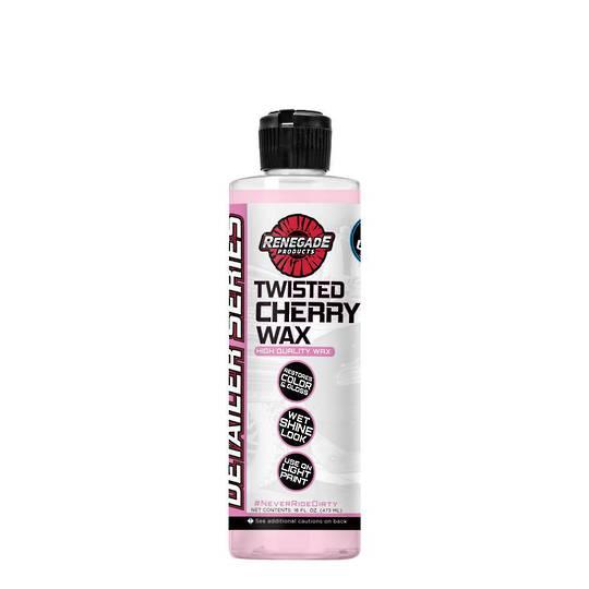 Renegade Twisted Cherry Wax 473ml