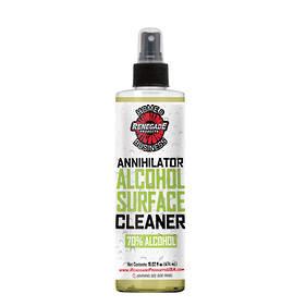 Renegade Rebel Annihilator Alcohol Surface Cleaner 474ml