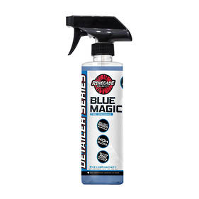 Renegade Detailer Series Blue Magic Tyre Dressing 473ml