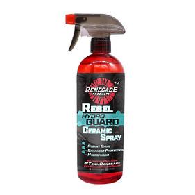 Renegade Rebel Hydro Guard Ceramic Spray 710ml