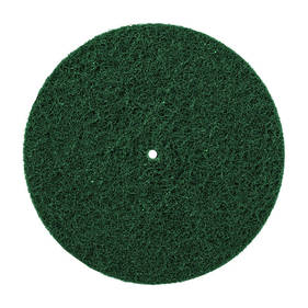 "Renegade Surface Prep 9"" Buff and Blend Disc Coarse"
