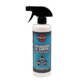 Renegade Marine & RV Rubber & Vinyl Protectant 473ml