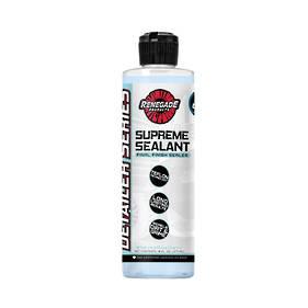 Renegade Detailer Series Supreme Sealant Final Finish Sealer 473ml