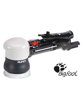 RUPES Pneumatic BigFoot 75mm Mini Random Orbital Polisher