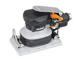 RUPES Pneumatic 80x130mm Orbital Palm Sander