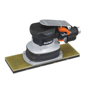 RUPES Pneumatic 70x198mm Orbital Palm Sander