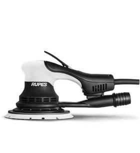 RUPES  'Skorpio E' 150mm Electric Random Orbital Brushless Palm Sander