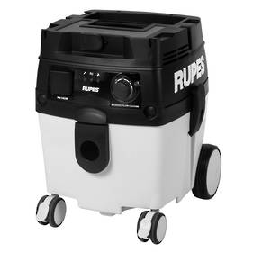 RUPES 'S2 Series' Compact  Mobile Dust Extraction Unit with Automatic Filter Cleaning S230EL
