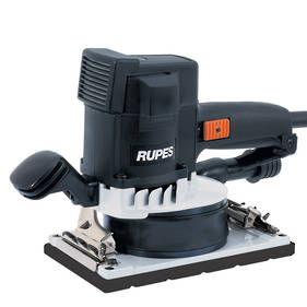 RUPES 115 x 210mm Electric Orbital Sander