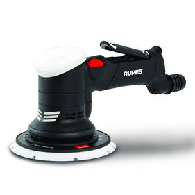RUPES Pneumatic 150mm Triple Action Sander