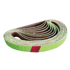 Sia Ceramic Belt 10 x 330mm