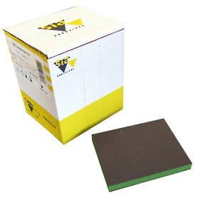 Sia Siasponge Flex (7983) Double Sided Pad Super Fine for Wet or Dry Sanding