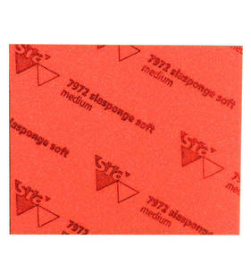 Sia Siasponge Soft Pad (7972) for Dry Sanding