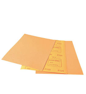 Smirdex Drilube Premium Abrasive Sheets