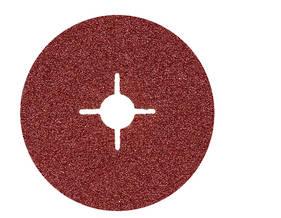 Smirdex 180mm Fibre Discs