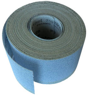 Smirdex Net  (750) Velcro Abrasive Roll 115mm x 25m