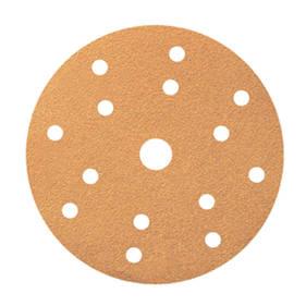 Smirdex 150mm Premium (820) Velcro Abrasive Discs SMIVD15015