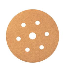 Smirdex 150mm Premium (820) Velcro Abrasive Discs SMIVD150