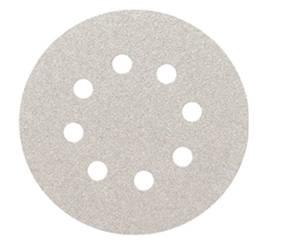 Smirdex 125mm Velcro Abrasive Discs
