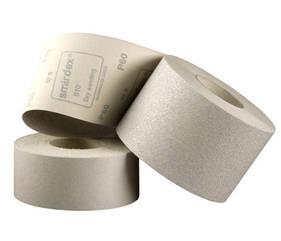 Smirdex Velcro Abrasive Roll 25m