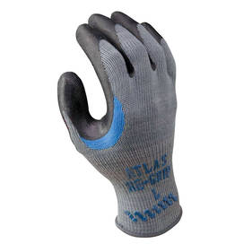 Atlas 330 Re-Grip Gloves