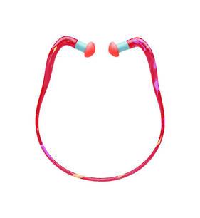Honeywell QB3 Banded Earplugs