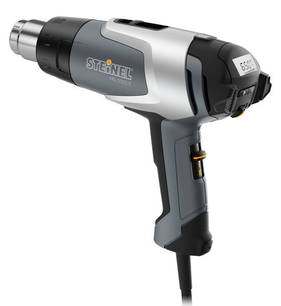 Steinel Professional Electronically Controlled 2300W Hot Air Gun