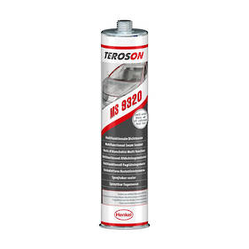 Teroson MS 9320 Multifunctional Seam Sealant 300ml