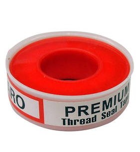 Premium Thread Seal Tape