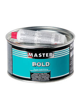 Troton Master Bold Polyester Putty 500ml