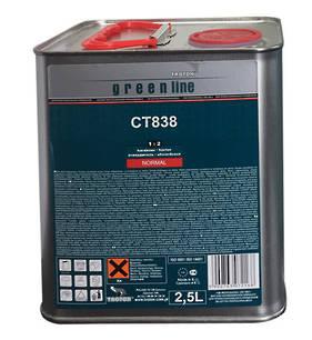 Troton 2:1 CT 838 2K  Activator Fast 2.5 Litre