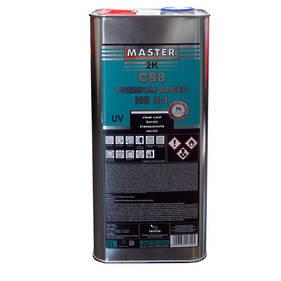 Troton Master C88 2:1 Premium Speed HS Clearcoat 5 Litre