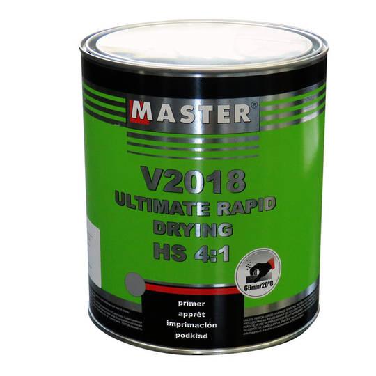 Troton Master 2K Master V2018 Express HS 4:1 Primer 4 Litre