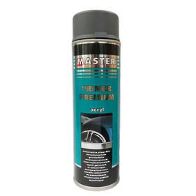 Troton Master Primer Premium Acryl 1K Dark Gray 500ml