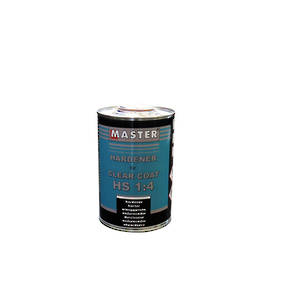 Troton Master 2K Clearcoat 1:4 Activator 1 Litre