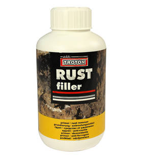 Troton Rust Filler 250ml