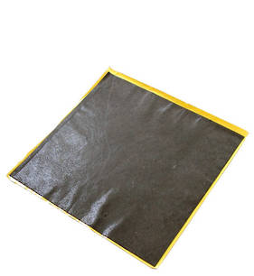Troton Sound Deadening Sheets 50x25cm
