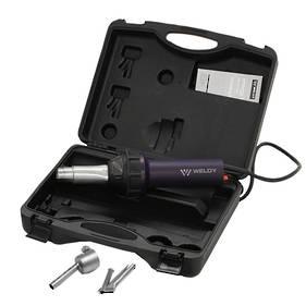 Weldy Energy HT1600 Hot Air Plastic Welding Kit